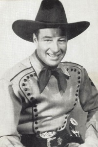 the silver screen cowboys who were the real cowboys and